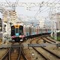 Photos: 阪神ラッピング車両