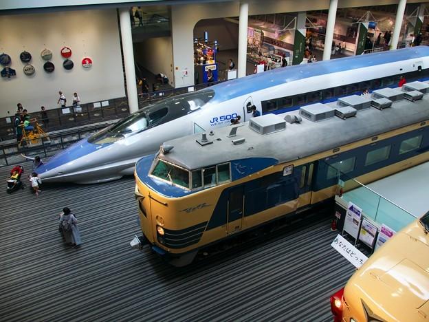 京都鉄道博物館の