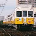 還暦特別運行列車の回送仏生山行