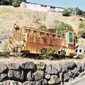 Photos: 白木谷鉱山の機関車