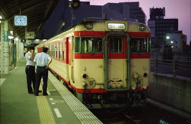 キハ65 34(303D)