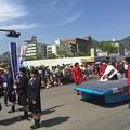 Photos: 呉みなと祭のパレード