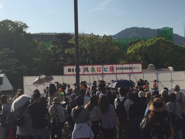 Photos: 最後の呉みなと祭