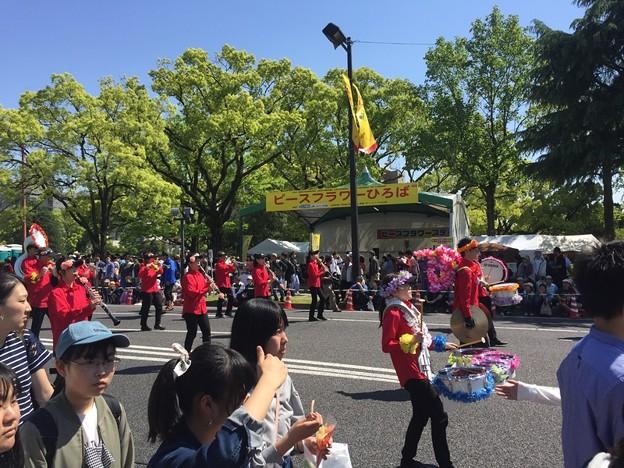第42回ひろしまフラワーフェスティバル
