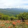 Photos: 八ヶ岳遠望