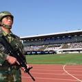 Photos: 新疆ウィグル自治区で55名の公開処刑 (5)
