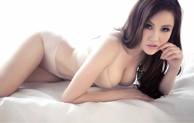卑猥な腰と卑猥なヒップッ(笑) 今日の大陸小姐 10-1 (4)