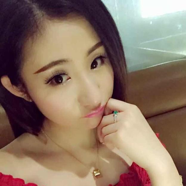 微信の美人小姐達VOL3 今日の大陸小姐 10-17 (1)