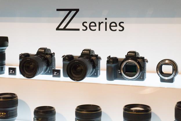 NikonFanMeeting2018【Zシリーズ】