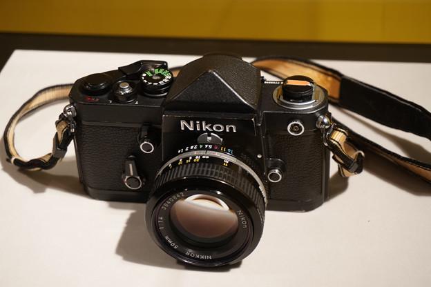 NikonFanMeeting2018【NikonF2:ウエムラスペシャル】