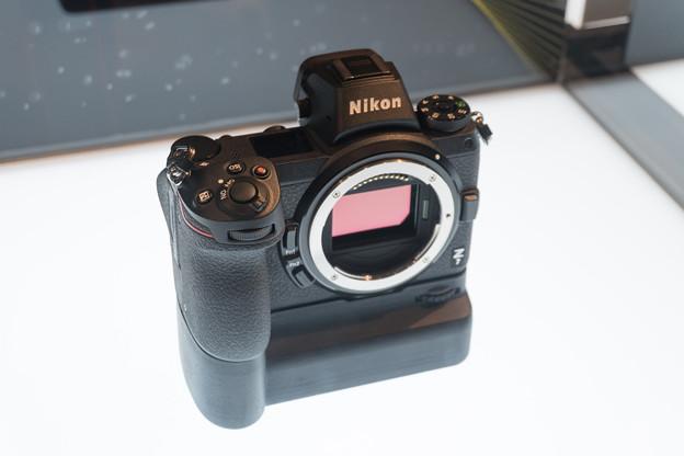NikonFanMeeting2018【Z7】