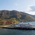 Photos: 東北紅葉狩り【十和田湖の紅葉】1