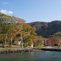 Photos: 東北紅葉狩り【十和田湖の紅葉】2