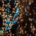 港北東急の夜景【Ai Nikkor ED 180mm f2.8S:絞りf2.8】06