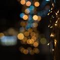 港北東急の夜景【Carl Zeiss Planar T 85mm f1.4】10