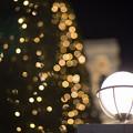 Photos: アニヴェルセルヒルズ横浜の夜景【Carl Zeiss Planar T* 85mm f1.4:絞りf1.4】3