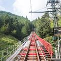 Photos: 御岳山【ケーブルカーの道】