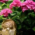 千光寺のお地蔵さん