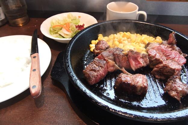 Photos: いきなりステーキ