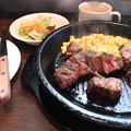写真: いきなりステーキ