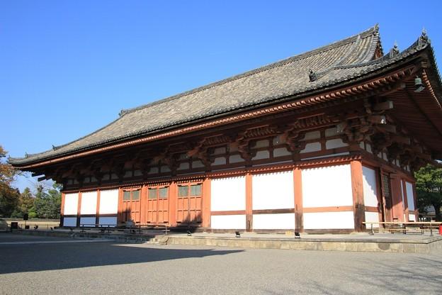IMG_4523東寺(教王護国寺)・講堂(重要文化財)