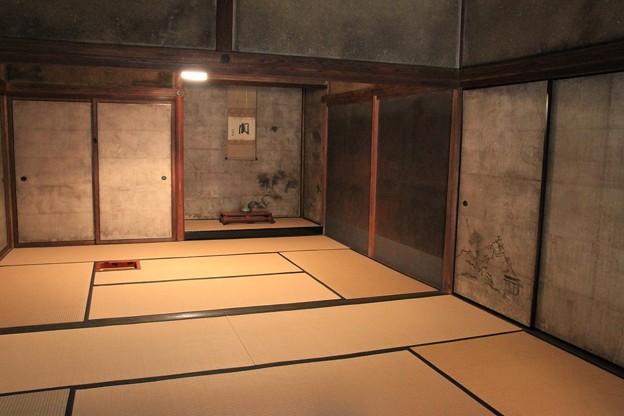 IMG_4647大徳寺・高桐院・意北軒(書院)