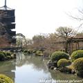 写真: IMG_7977東寺(教王護国寺)(左大寺)