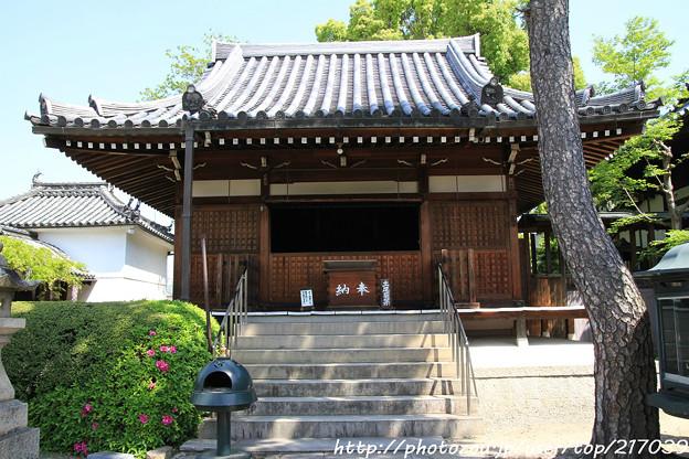 IMG_8205葛井寺・護摩堂