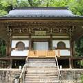 写真: IMG_8394室生寺・護摩堂