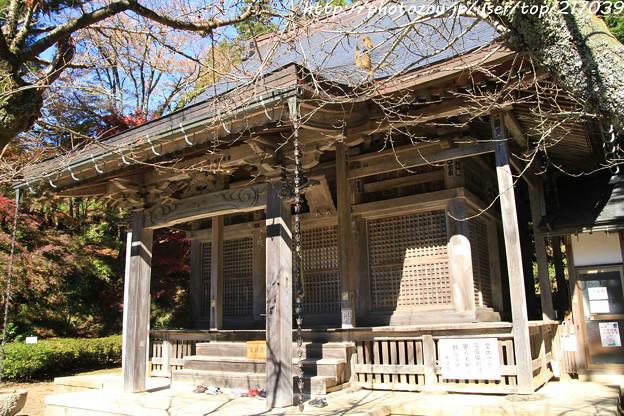 Photos: IMG_8738石道寺・本堂