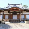 Photos: IMG_8817上品蓮台寺・本堂