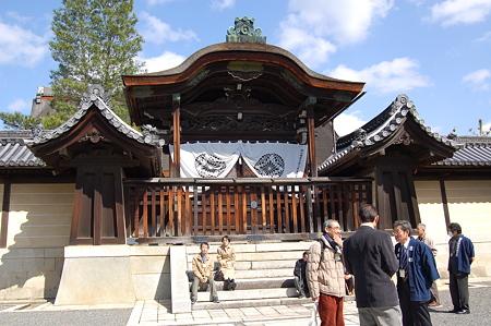 京都特別公開 016