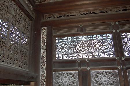 京都仁和寺勅使門