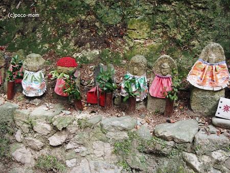 円教寺石仏2014年04月12日_P4120103