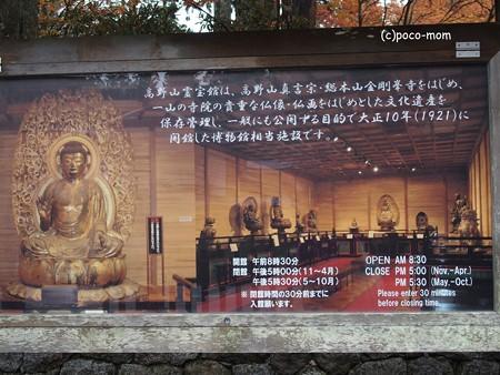 高野山 霊宝館 PB020376