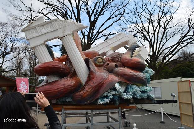 Photos: 藝祭神輿