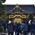 上野東照宮 DSC_0943
