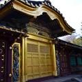 上野東照宮 DSC_0950
