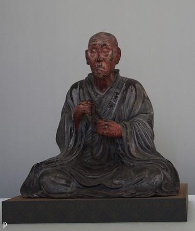 東北歴史博物館 東大寺と東北展 P4281396
