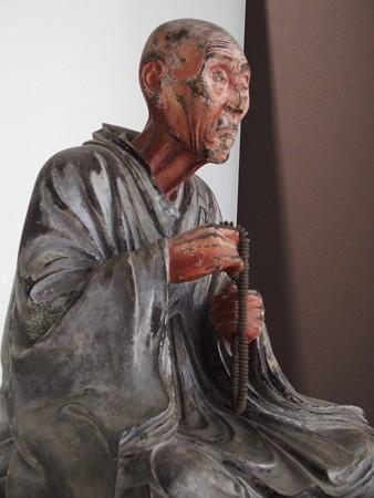 東北歴史博物館 東大寺と東北展 P4281414