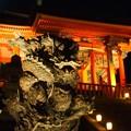 清水寺千日詣り P8140594