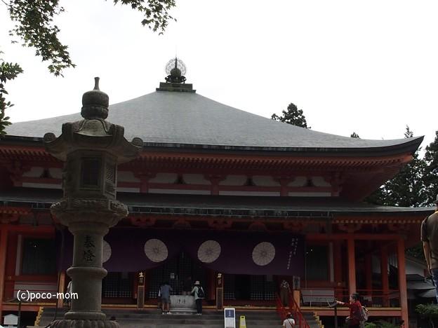 比叡山延暦寺 P8150686