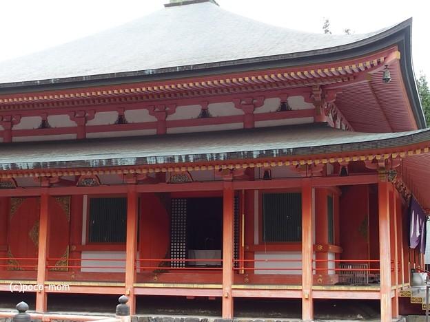 比叡山延暦寺 P8150691