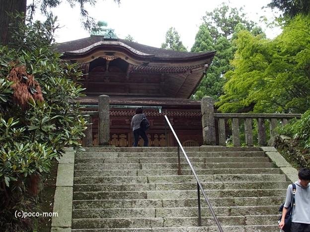 比叡山延暦寺 P8150698