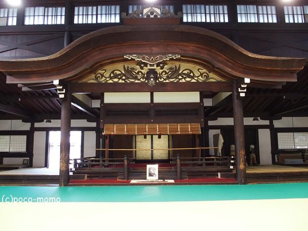 京都武道センター 武徳殿 PA140880