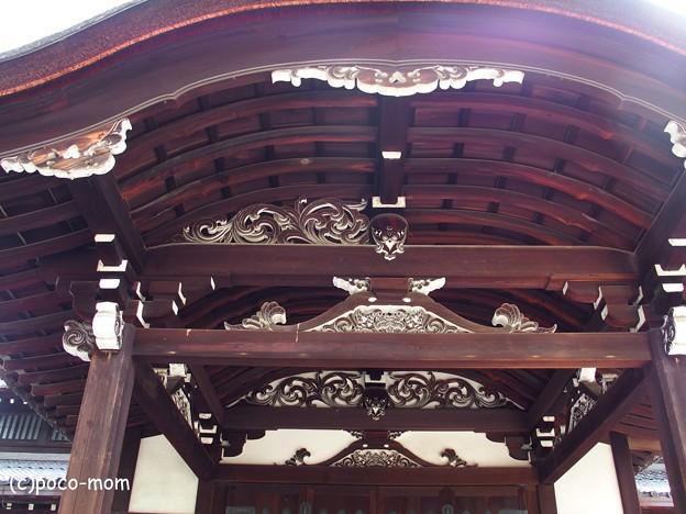 京都武道センター 武徳殿 PA140877