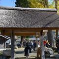 Photos: 四足門 DSC_0722