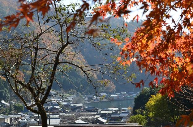 Photos: 菅浦集落 須賀神社 DSC_0763