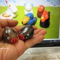 Photos: 大野博之作 張子の干支 猪 IMG_2497