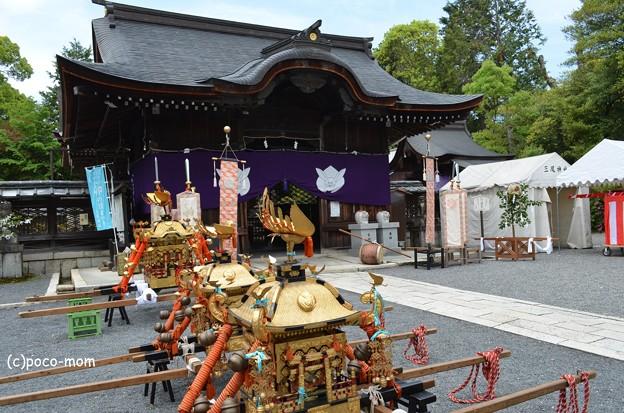 大津 三尾神社 DSC_0012